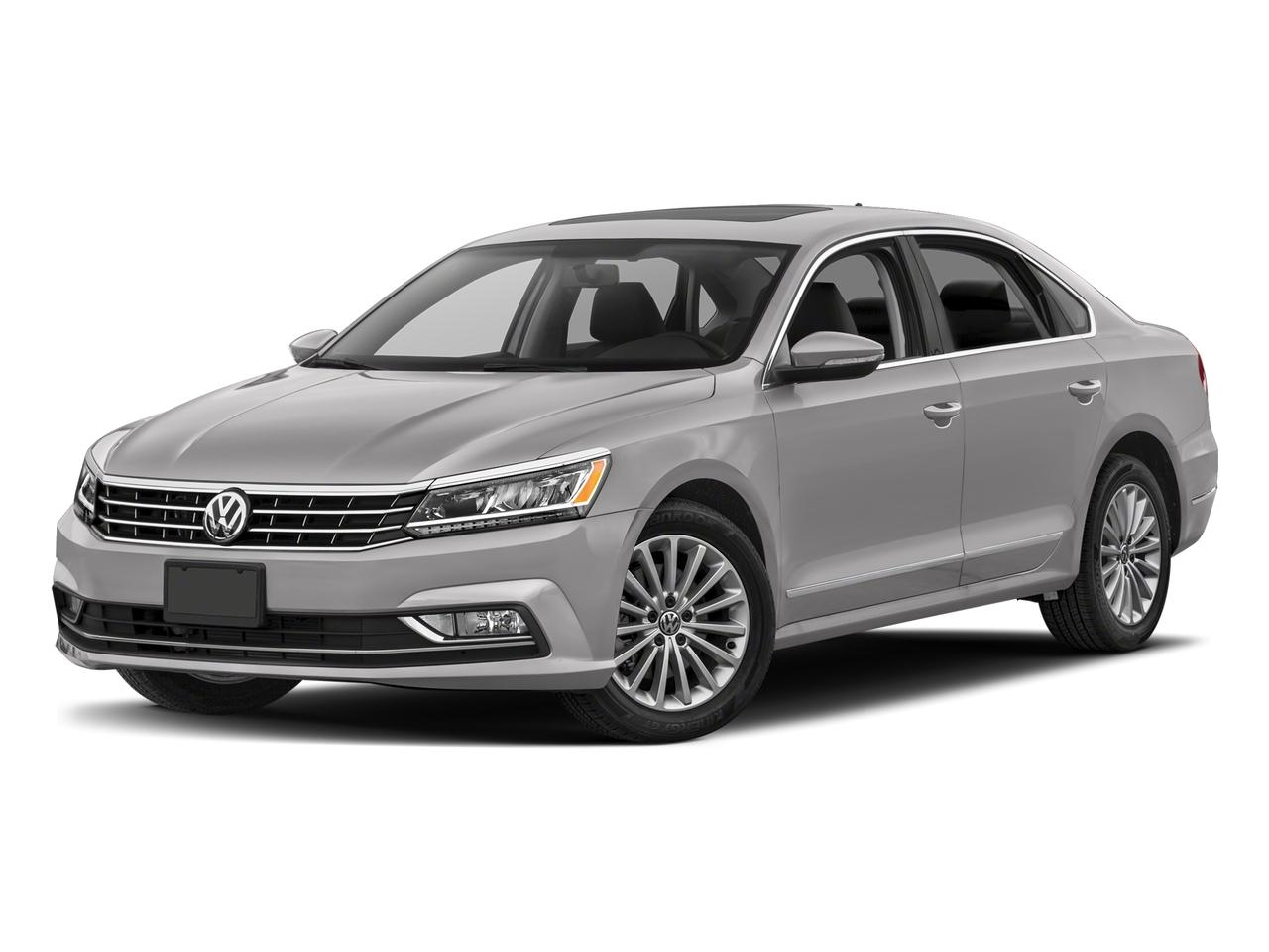 2018 Volkswagen Passat Vehicle Photo in San Antonio, TX 78257