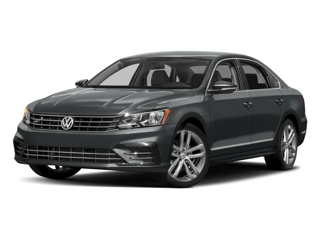 2018 Volkswagen Passat Vehicle Photo in San Antonio, TX 78257