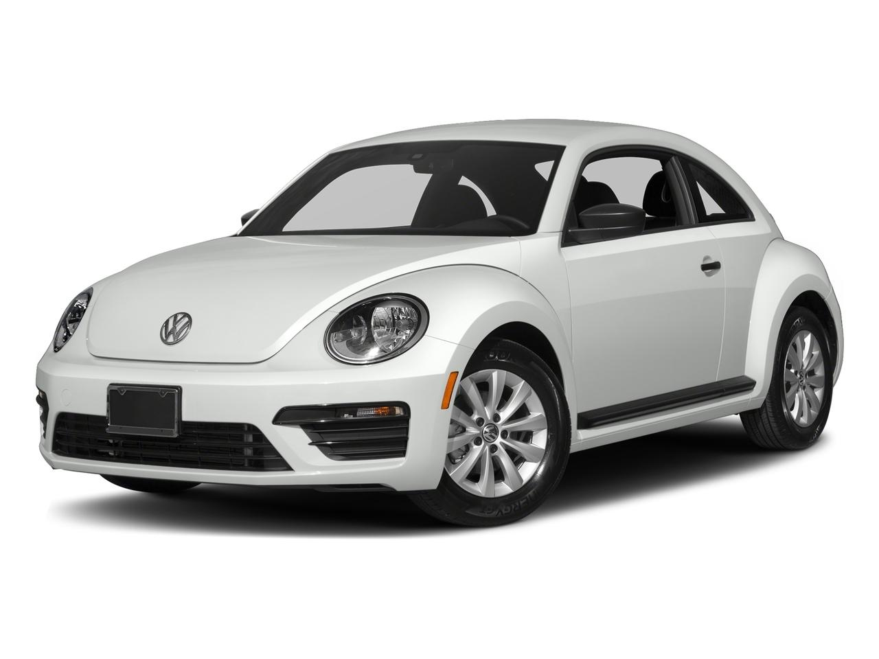 2018 Volkswagen Beetle Vehicle Photo in Colma, CA 94014