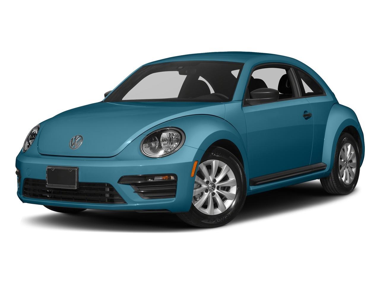2018 Volkswagen Beetle Vehicle Photo in Owensboro, KY 42303