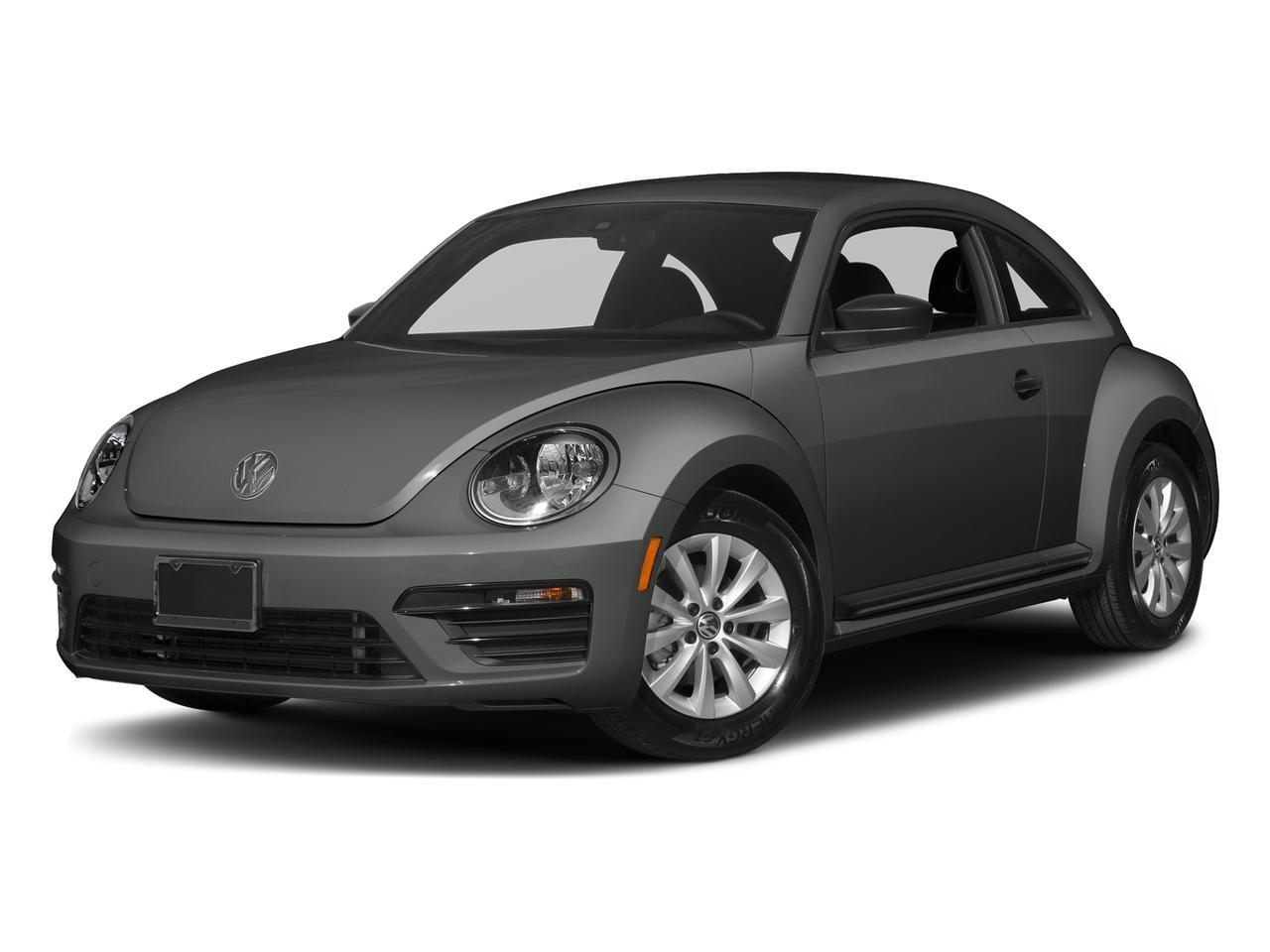 2018 Volkswagen Beetle Vehicle Photo in Temple, TX 76502