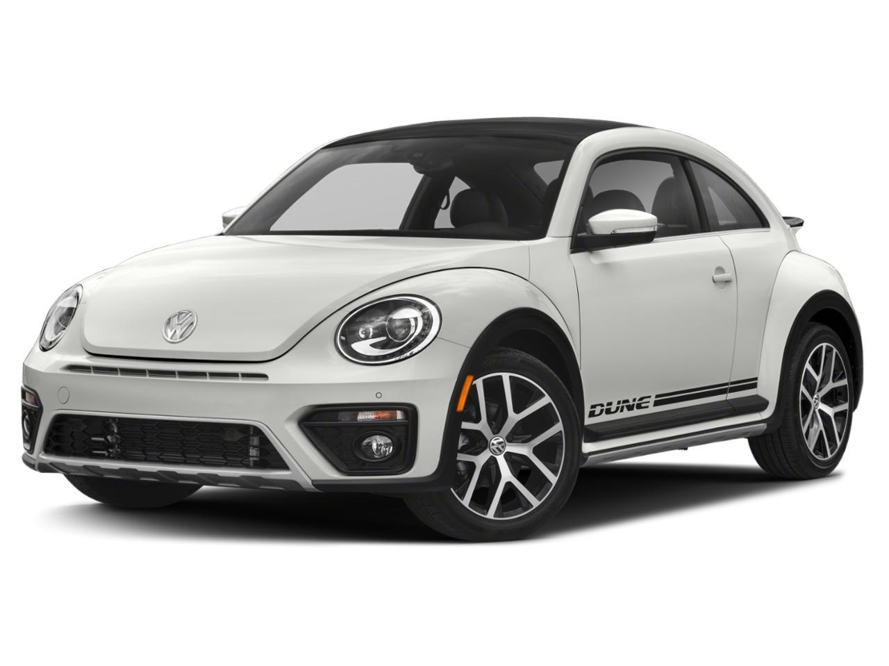 2018 Volkswagen Beetle Vehicle Photo in San Leandro, CA 94577