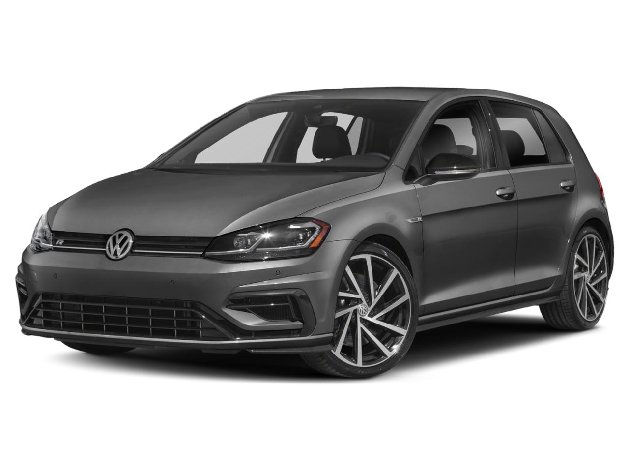 2018 Volkswagen Golf R Vehicle Photo in Plainfield, IL 60586