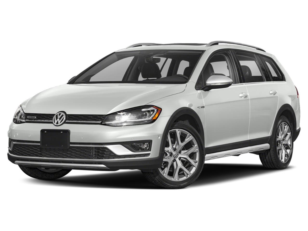 2018 Volkswagen Golf Alltrack Vehicle Photo in Colorado Springs, CO 80905