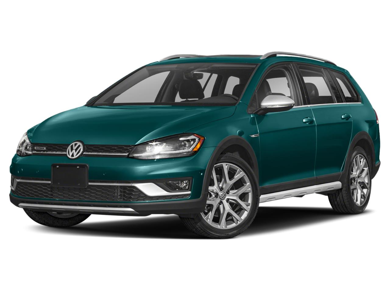 2018 Volkswagen Golf Alltrack Vehicle Photo in Cape May Court House, NJ 08210