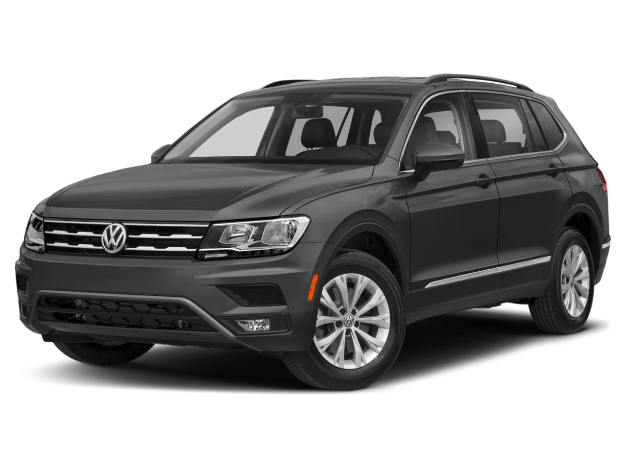 2018 Volkswagen Tiguan Vehicle Photo in Oshkosh, WI 54904