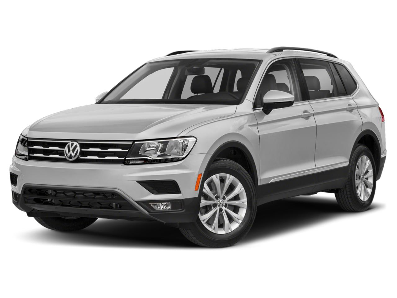 2018 Volkswagen Tiguan Vehicle Photo in Joliet, IL 60586