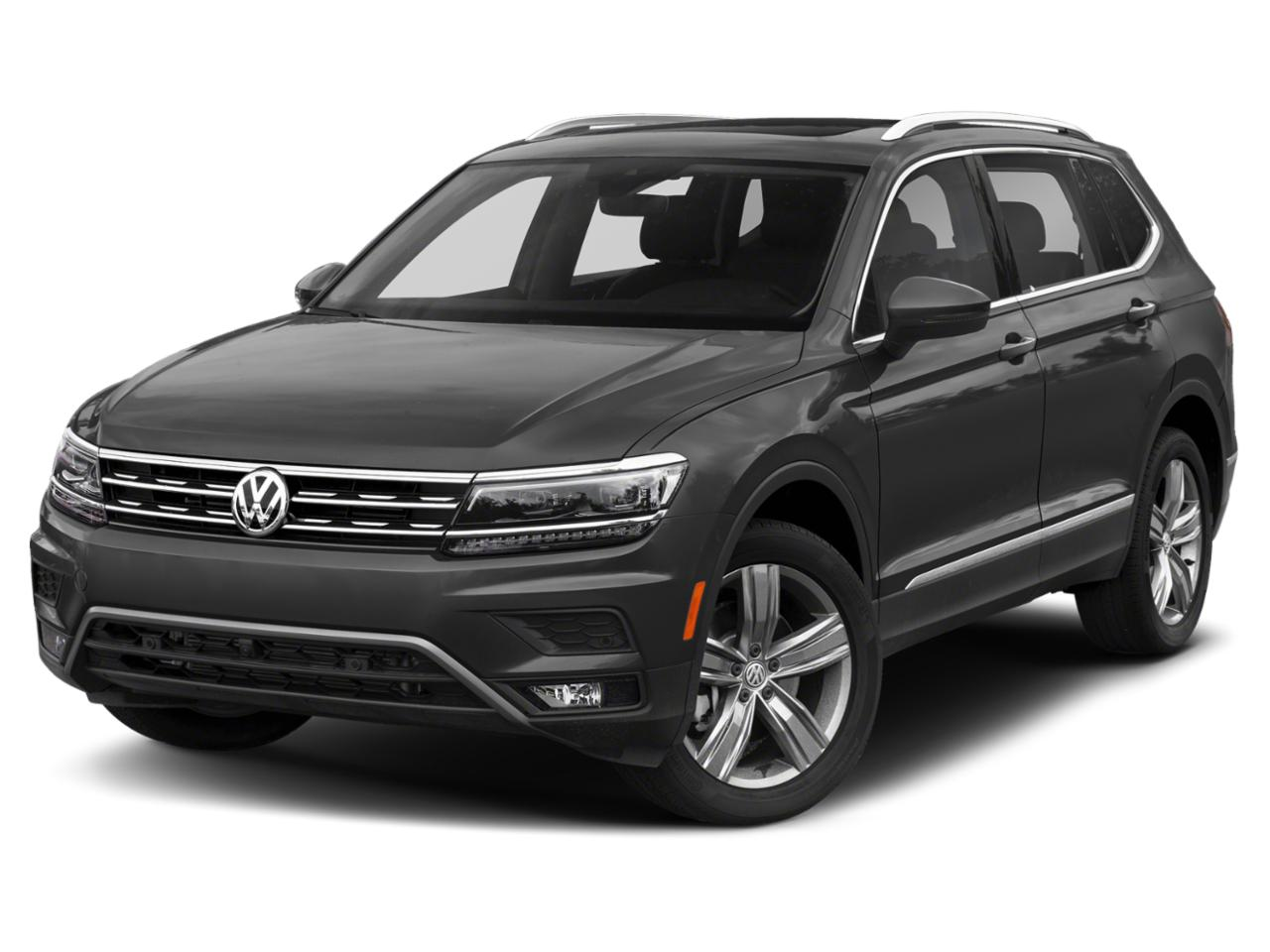 2018 Volkswagen Tiguan Vehicle Photo in Rockville, MD 20852
