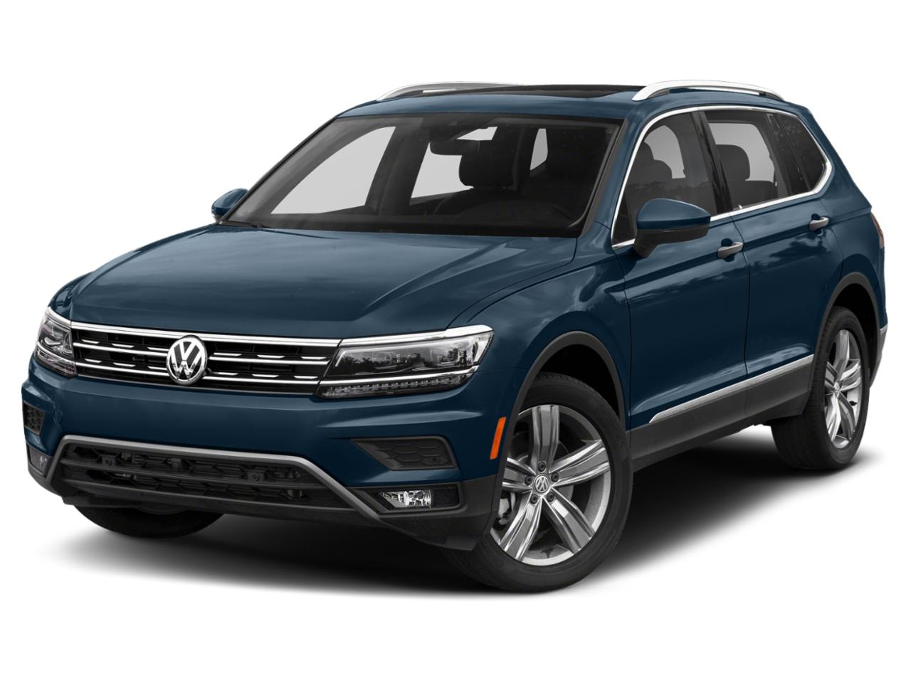 2018 Volkswagen Tiguan Vehicle Photo in Oshkosh, WI 54904
