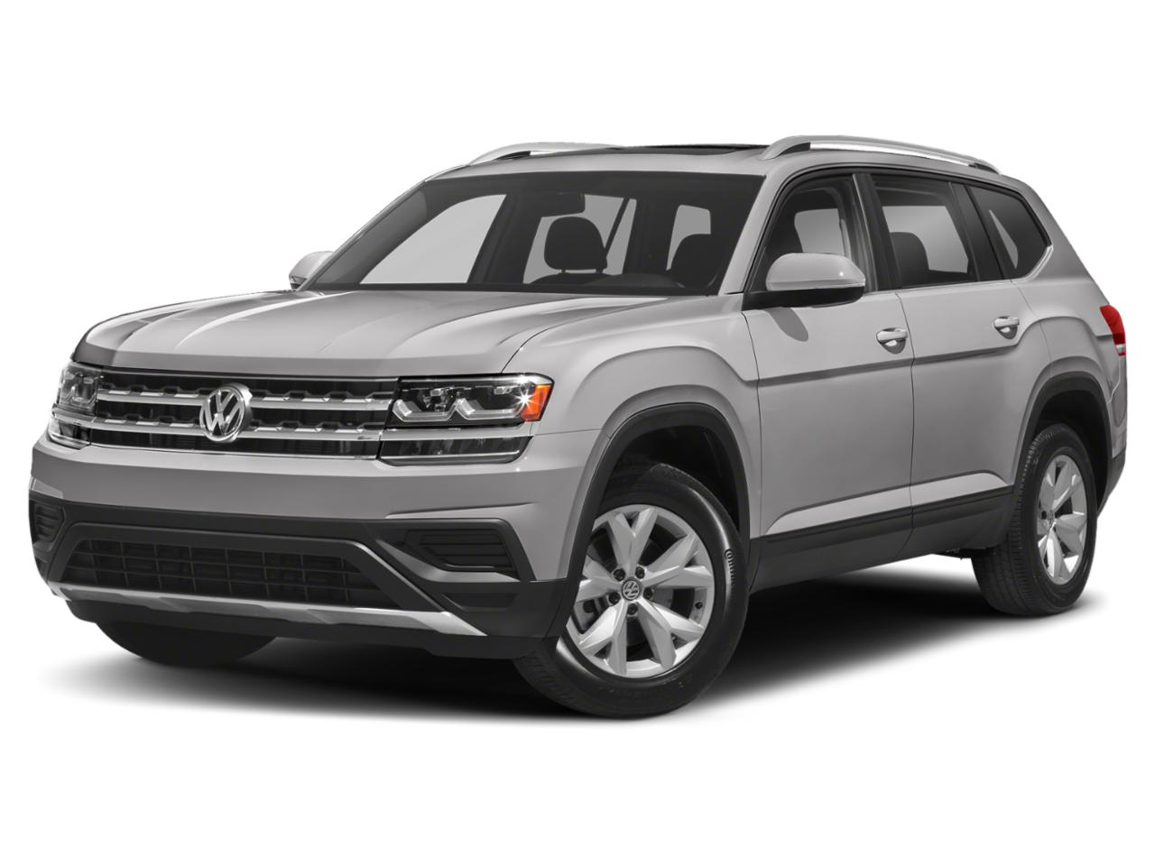 2018 Volkswagen Atlas Vehicle Photo in Doylestown, PA 18902