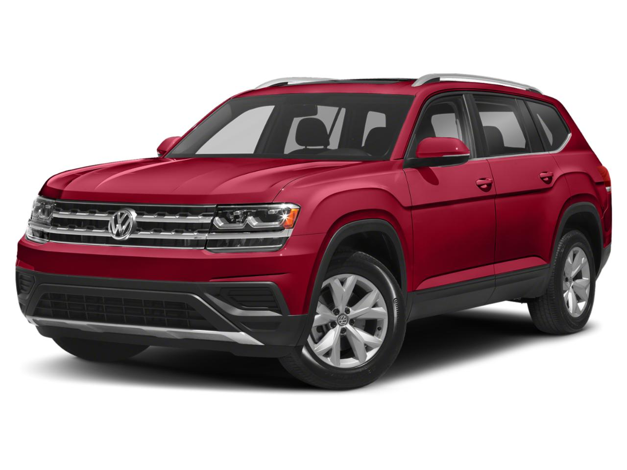 2018 Volkswagen Atlas Vehicle Photo in Cape May Court House, NJ 08210