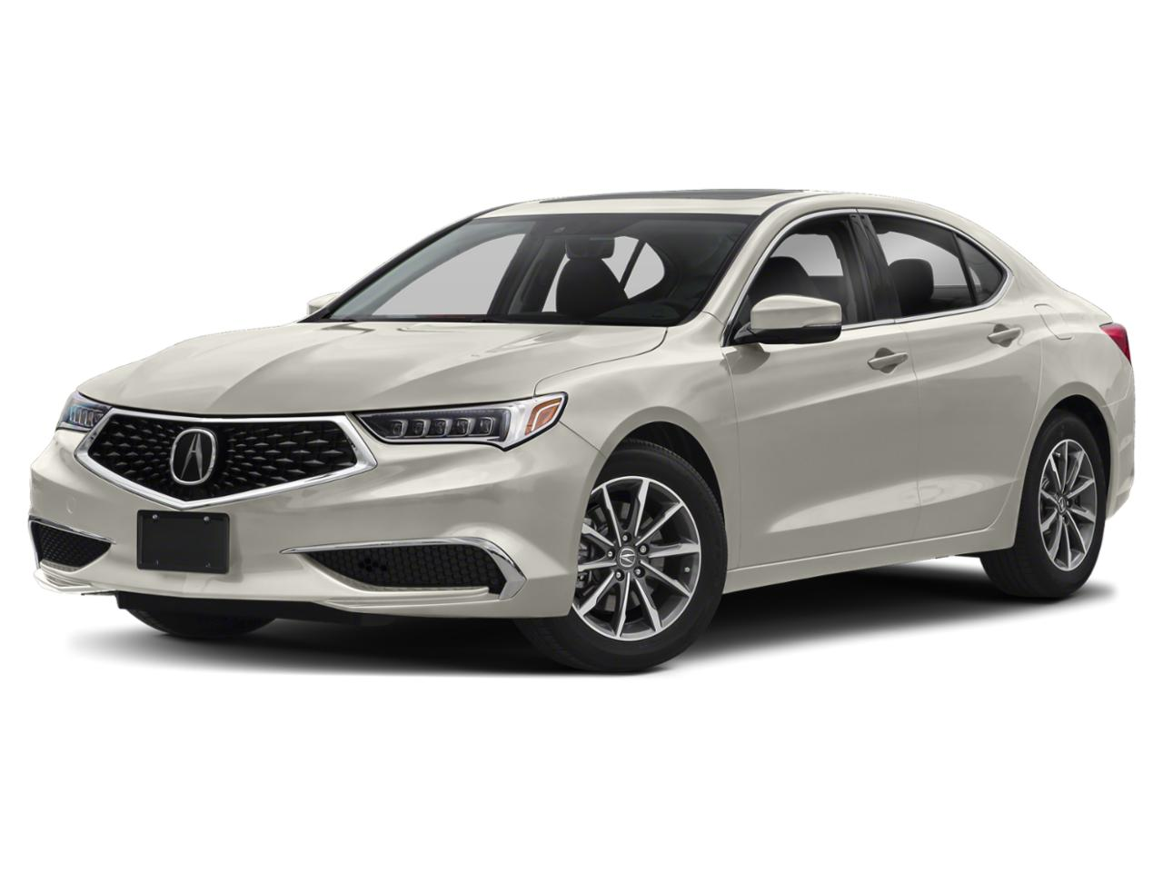 2019 Acura TLX Vehicle Photo in New Castle, DE 19720