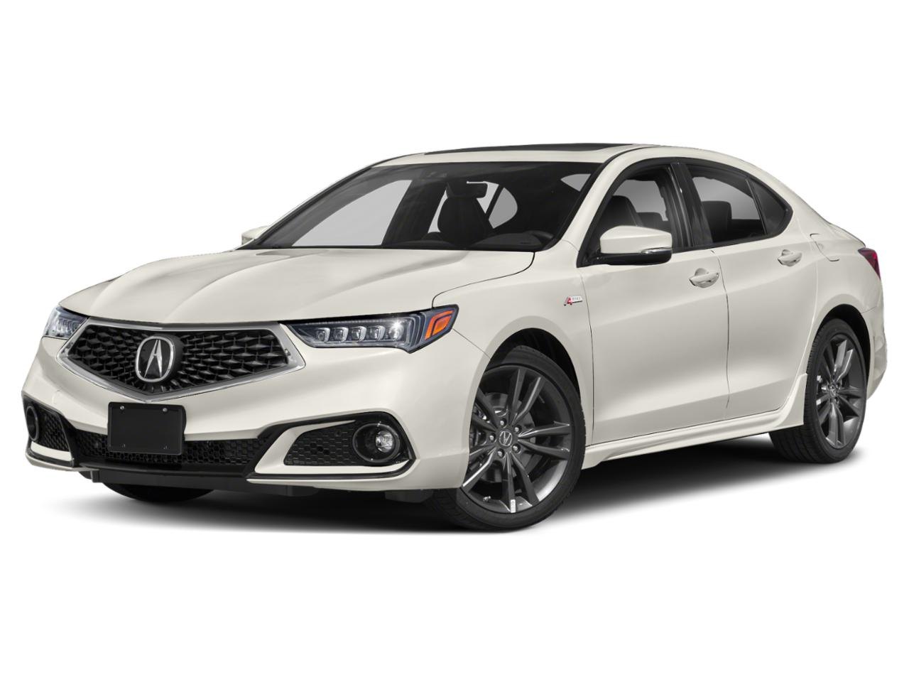 Used 2019 Acura At Covert Auto Group Austin
