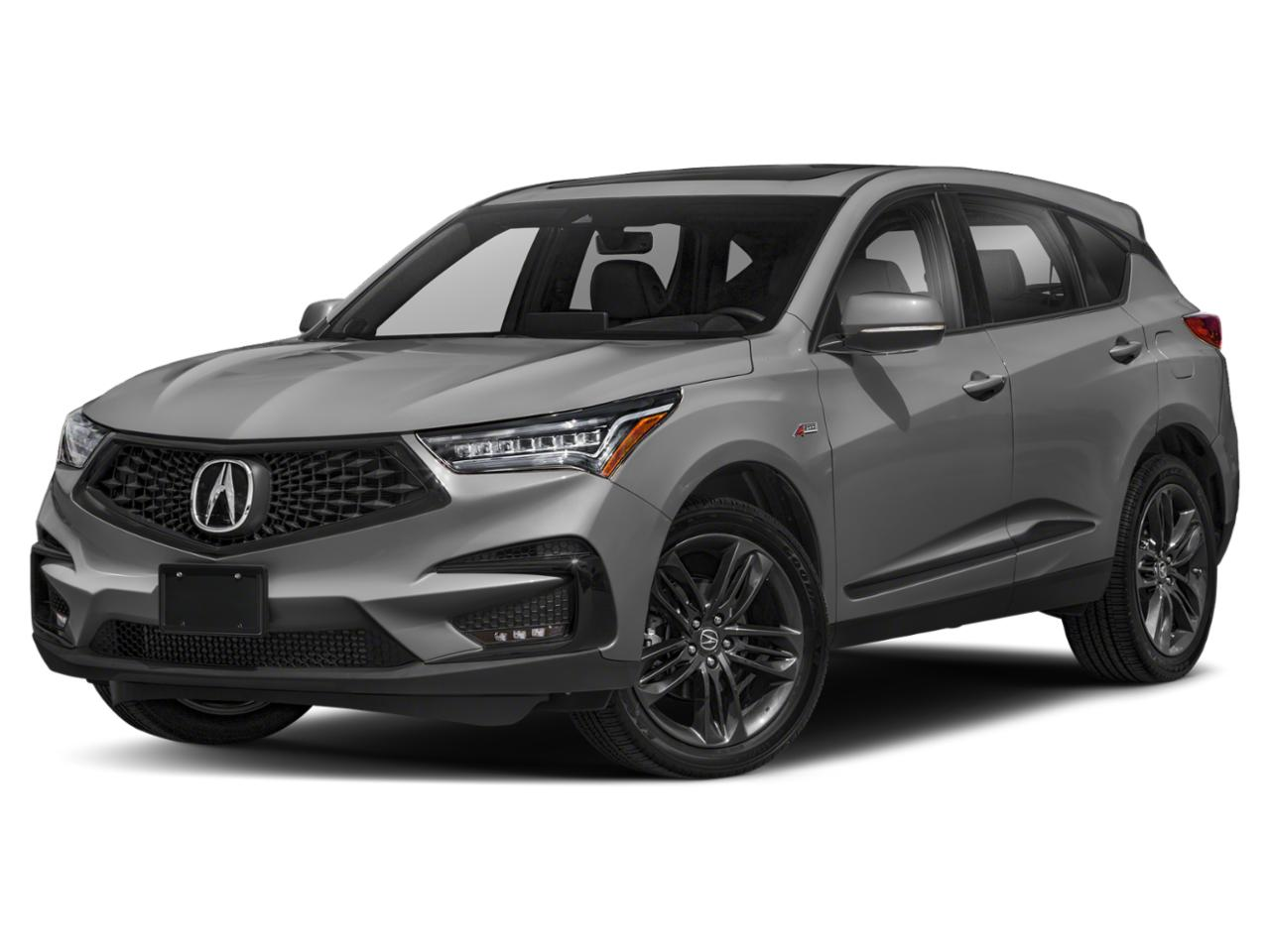 2019 Acura RDX Vehicle Photo in Bowie, MD 20716