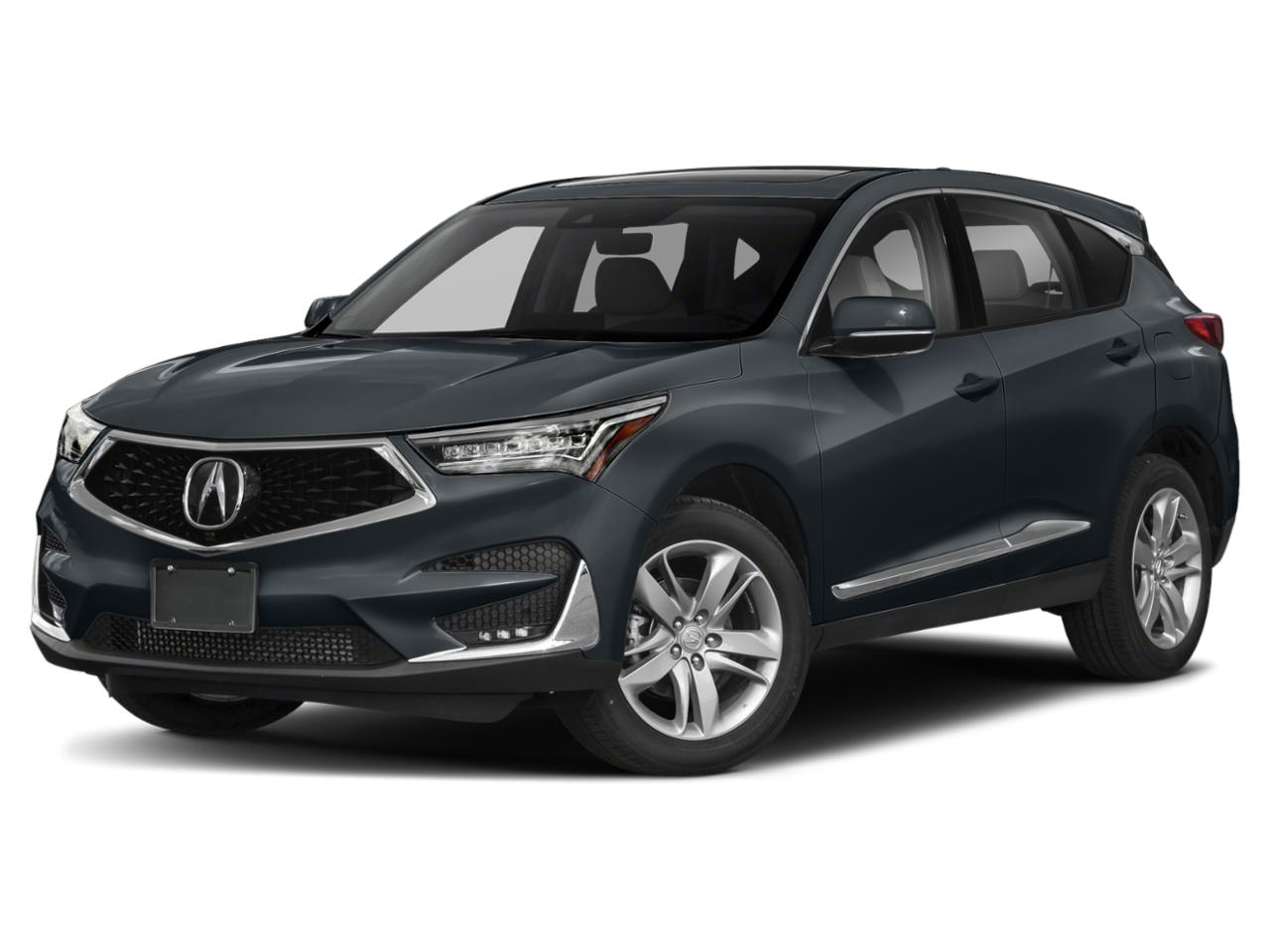 2019 Acura RDX Vehicle Photo in Temple, TX 76502