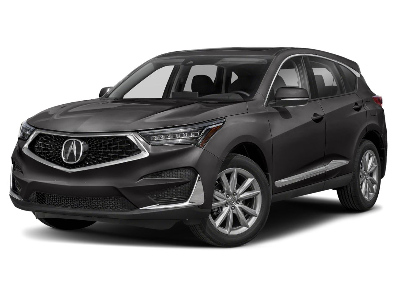 2019 Acura RDX Vehicle Photo in New Castle, DE 19720