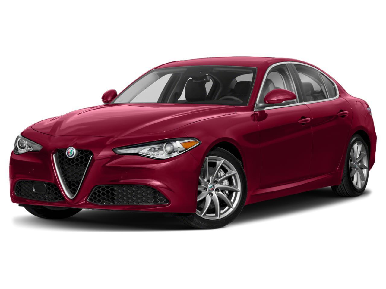 2019 Alfa Romeo Giulia Vehicle Photo in Willow Grove, PA 19090