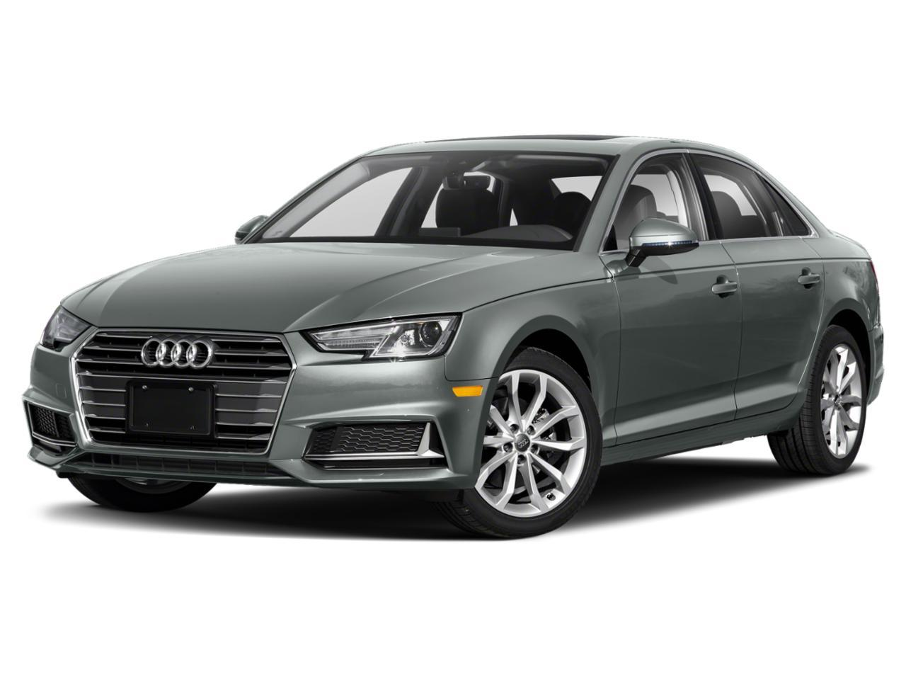 2019 Audi A4 Vehicle Photo in Allentown, PA 18103