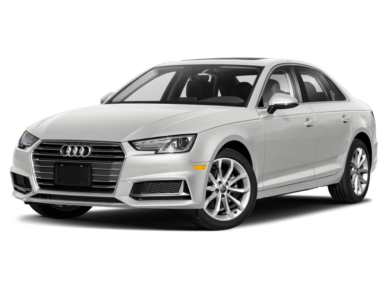 2019 Audi A4 Vehicle Photo in Temple, TX 76502