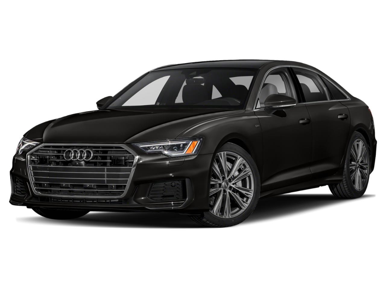 2019 Audi A6 Vehicle Photo in Charlotte, NC 28269