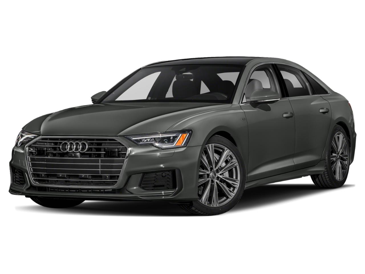2019 Audi A6 Vehicle Photo in Allentown, PA 18103