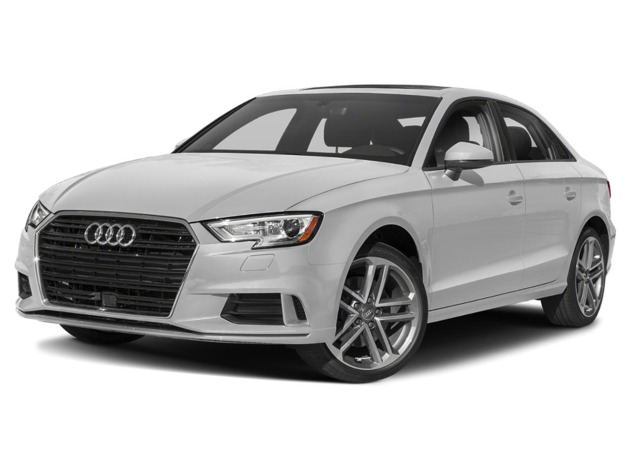 2019 Audi A3 Sedan Vehicle Photo in Pleasanton, CA 94588