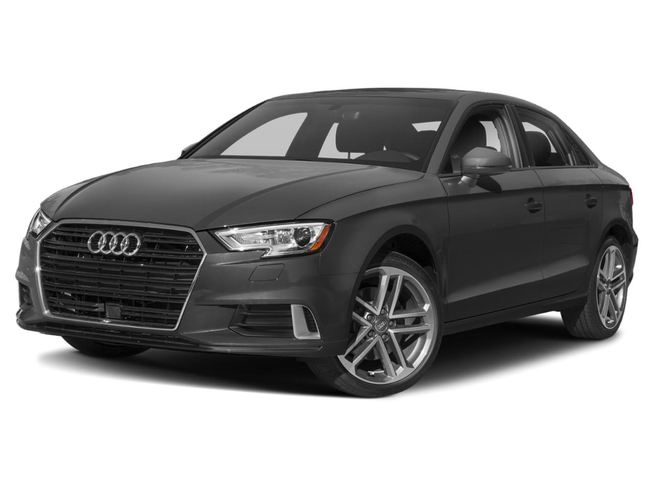 2019 Audi A3 Sedan Vehicle Photo in Charlotte, NC 28269