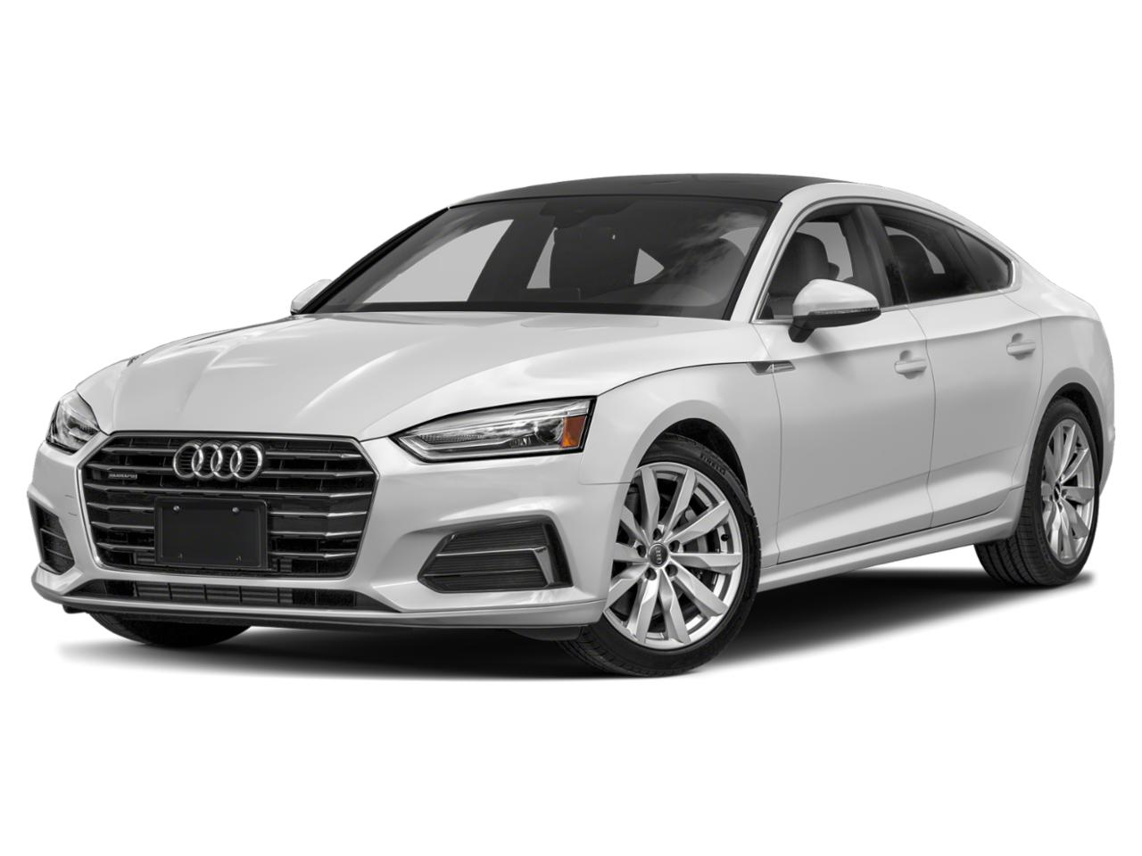2019 Audi A5 Sportback Vehicle Photo in Columbus, GA 31904