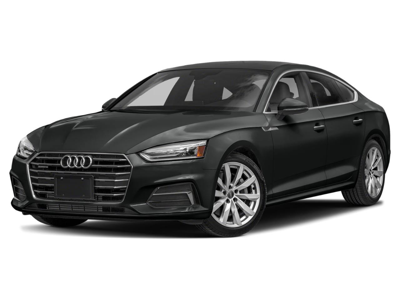 2019 Audi A5 Sportback Vehicle Photo in Charlotte, NC 28269