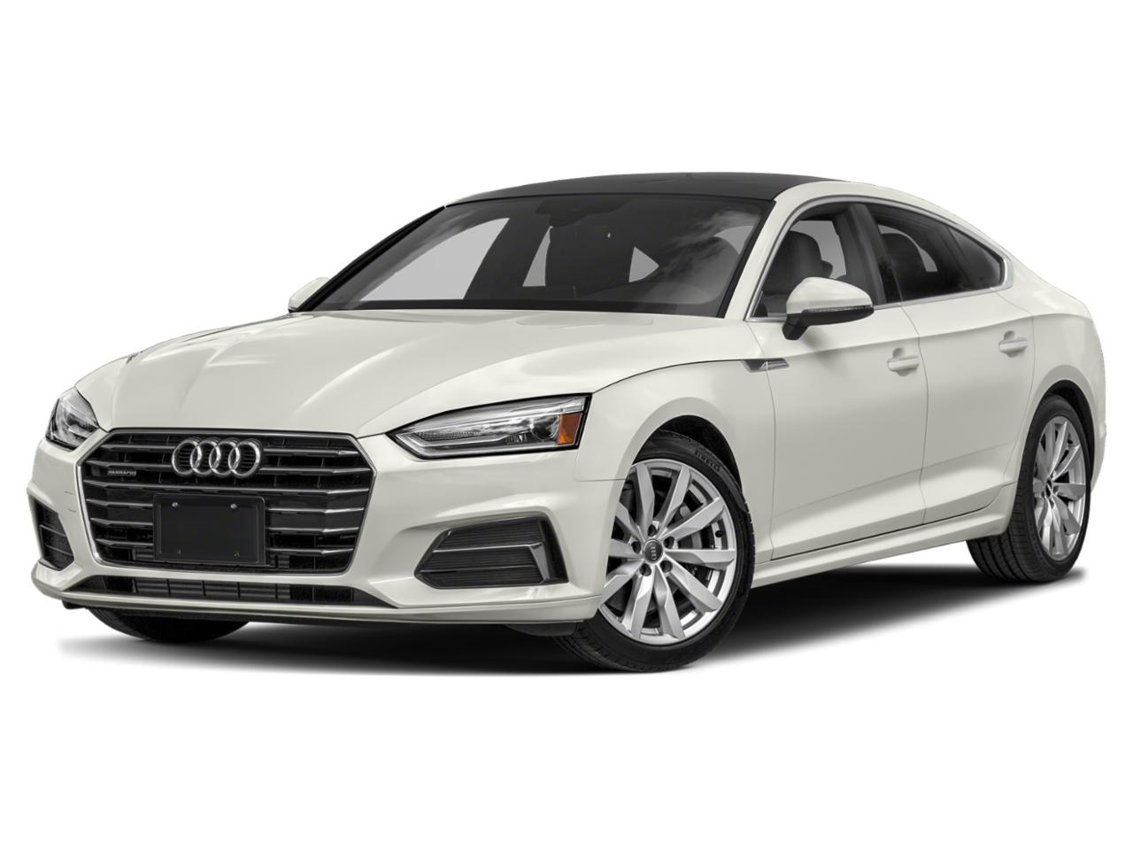 2019 Audi A5 Sportback Vehicle Photo in Tucson, AZ 85705