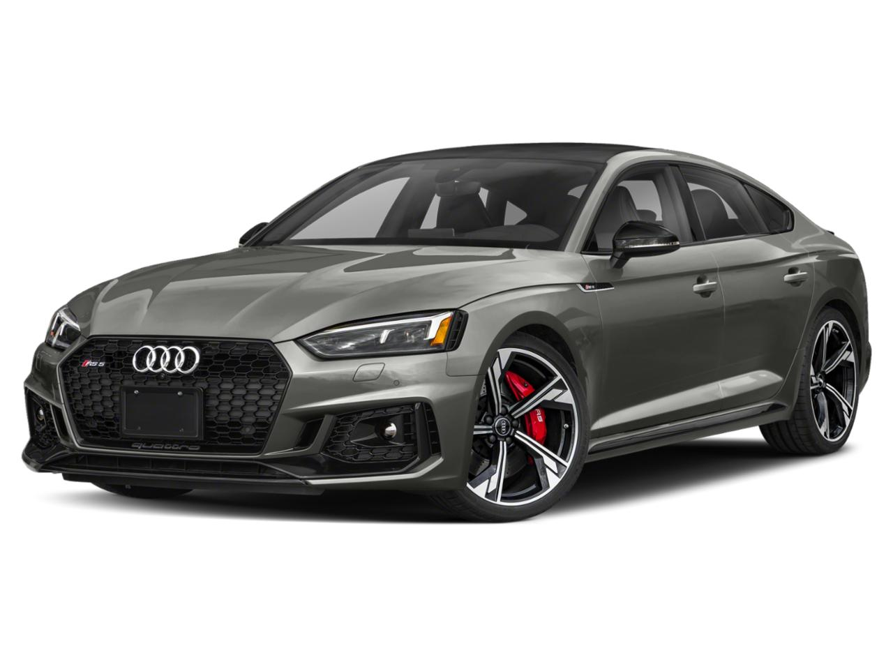 2019 Audi RS 5 Coupe Vehicle Photo in Appleton, WI 54913