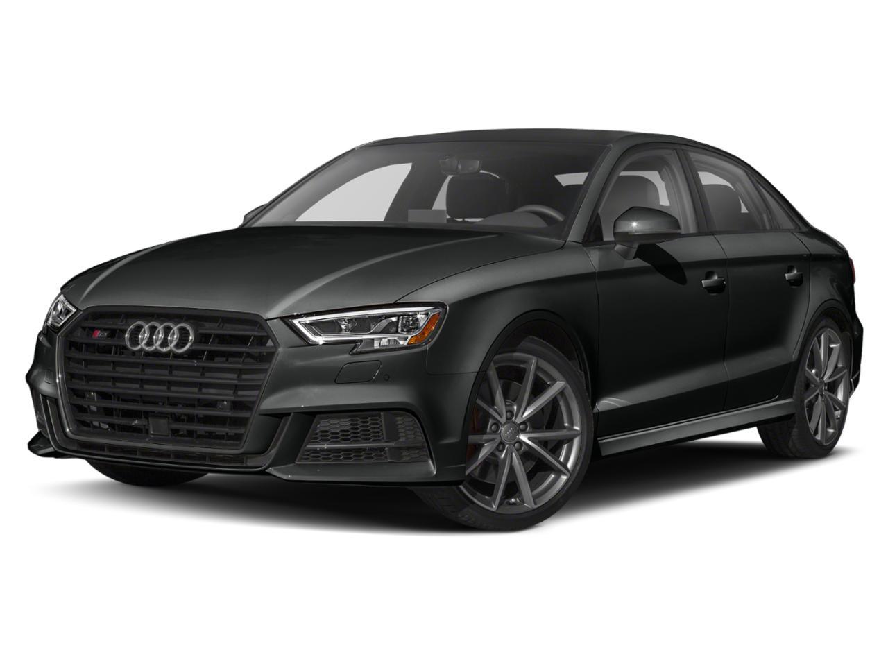 2019 Audi S3 Vehicle Photo in Colorado Springs, CO 80905