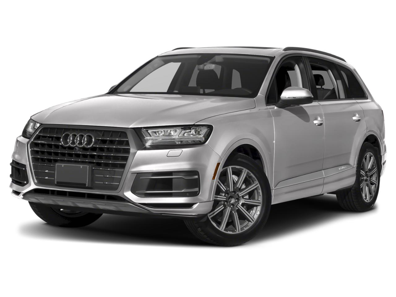 2019 Audi Q7 Vehicle Photo in Portland, OR 97225