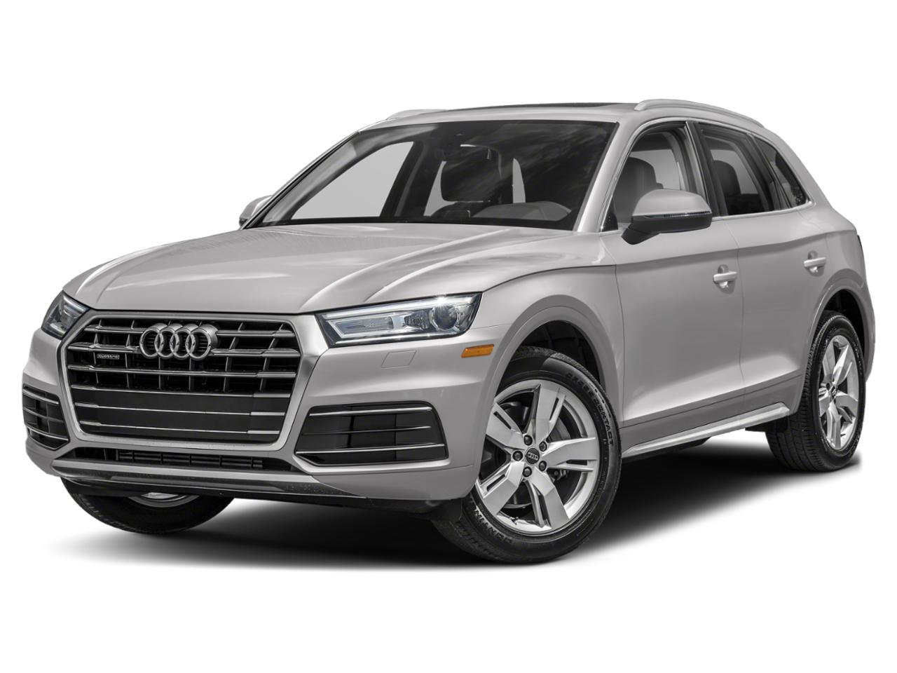 2019 Audi Q5 Vehicle Photo in Wasilla, AK 99654