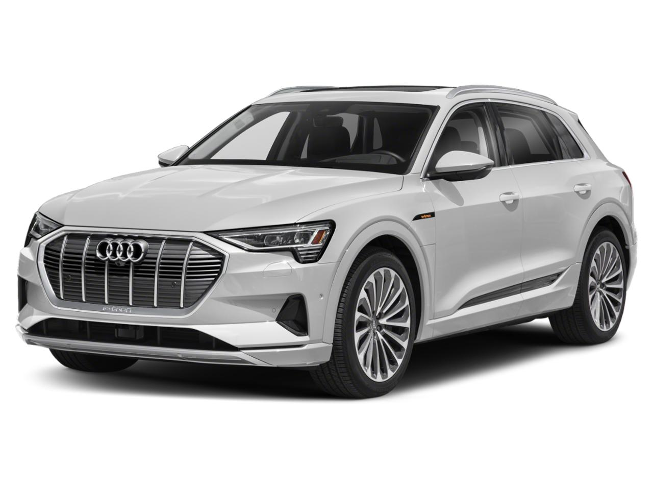 2019 Audi e-tron Vehicle Photo in McKinney, TX 75070