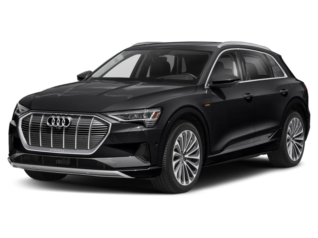 2019 Audi e-tron Vehicle Photo in Houston, TX 77090