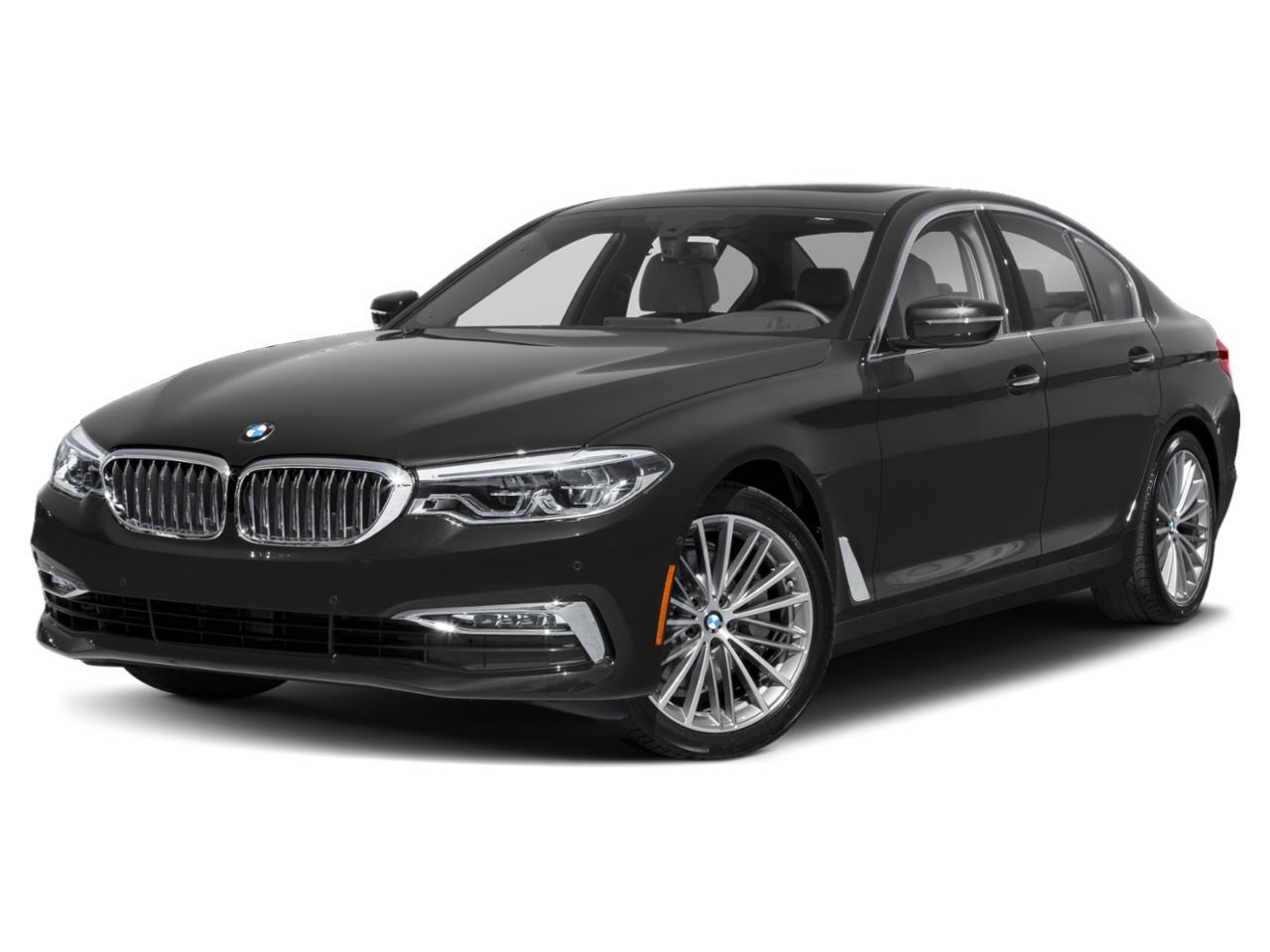 2019 BMW 540i xDrive Vehicle Photo in Charleston, SC 29407