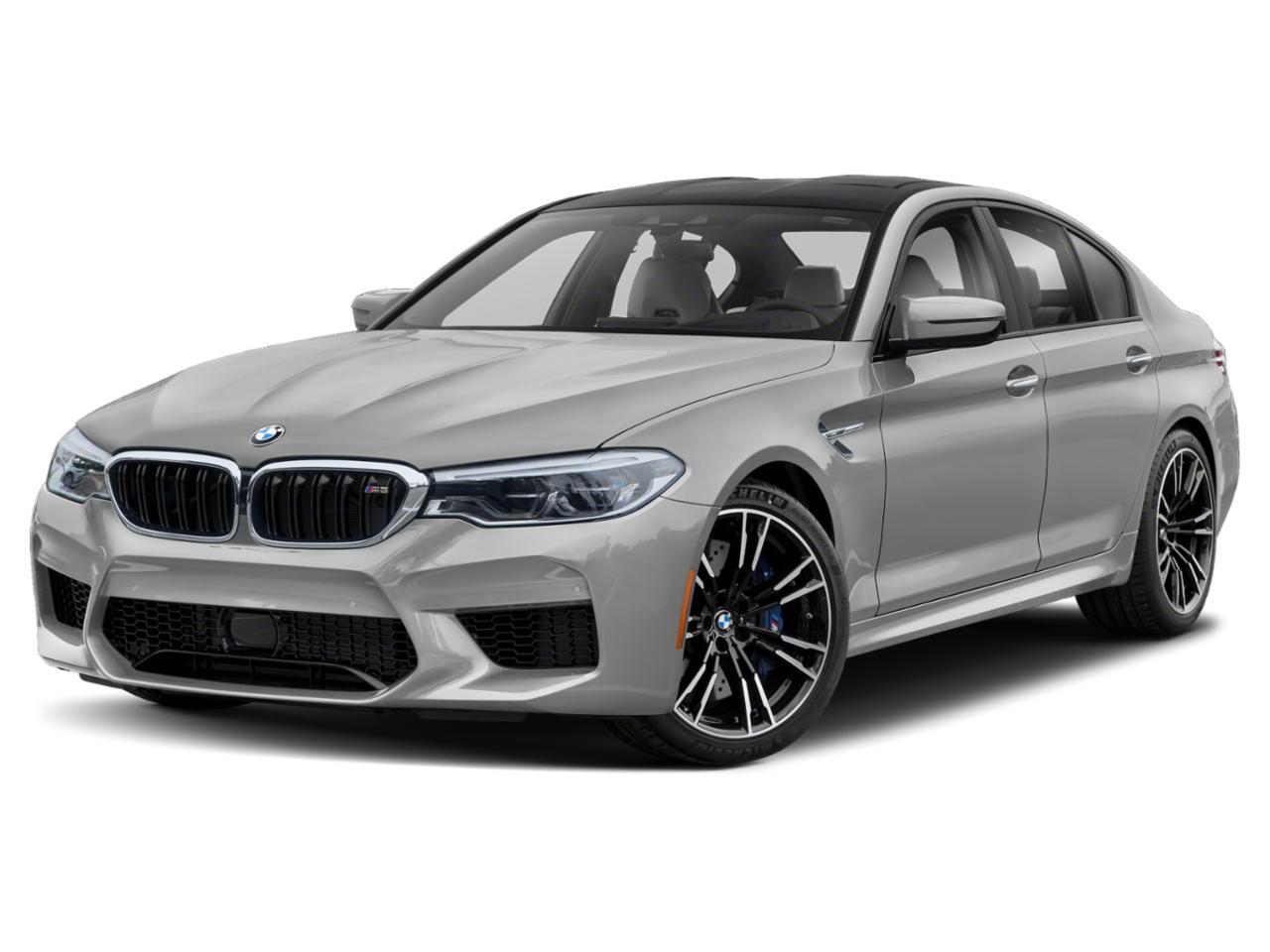 2019 BMW M5 Vehicle Photo in Pleasanton, CA 94588