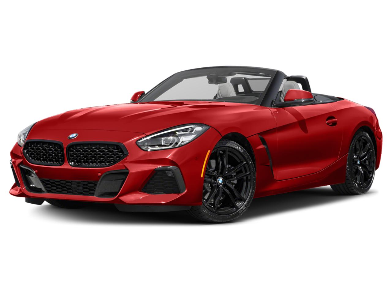 2019 BMW Z4 sDrive30i Vehicle Photo in Smyrna, GA 30080