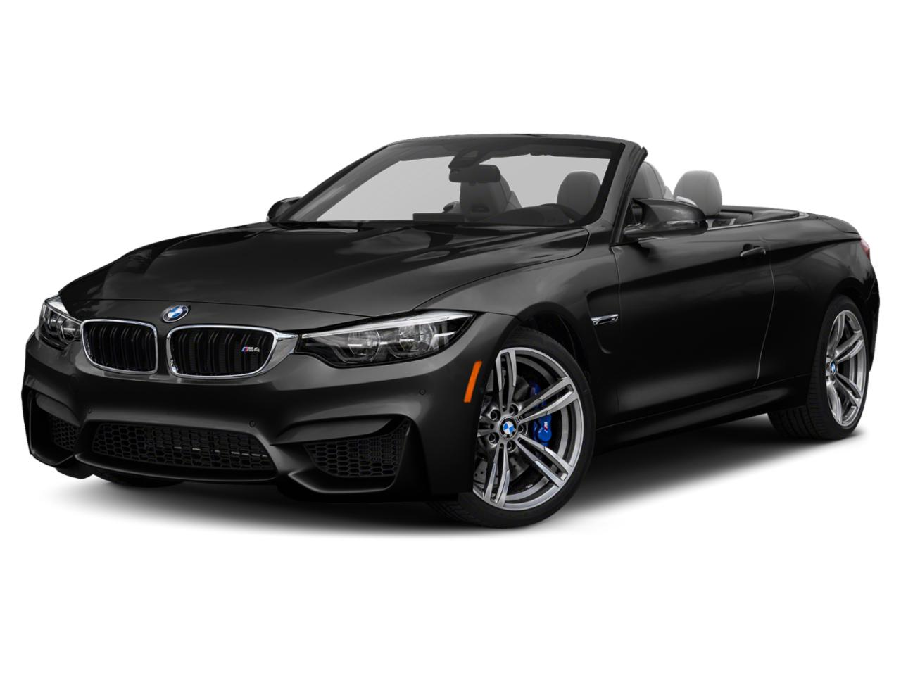 2019 Bmw Black Sapphire Metallic M4 3 0 L For Sale Faulkner Infiniti Of Mechanicsburg