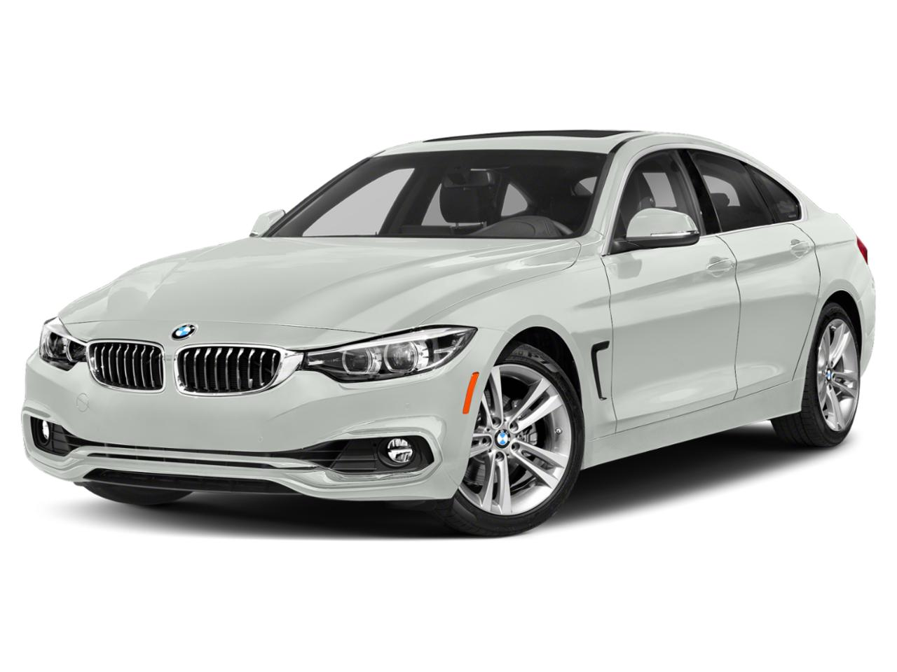 2019 BMW 430i xDrive Vehicle Photo in Corpus Christi, TX 78411