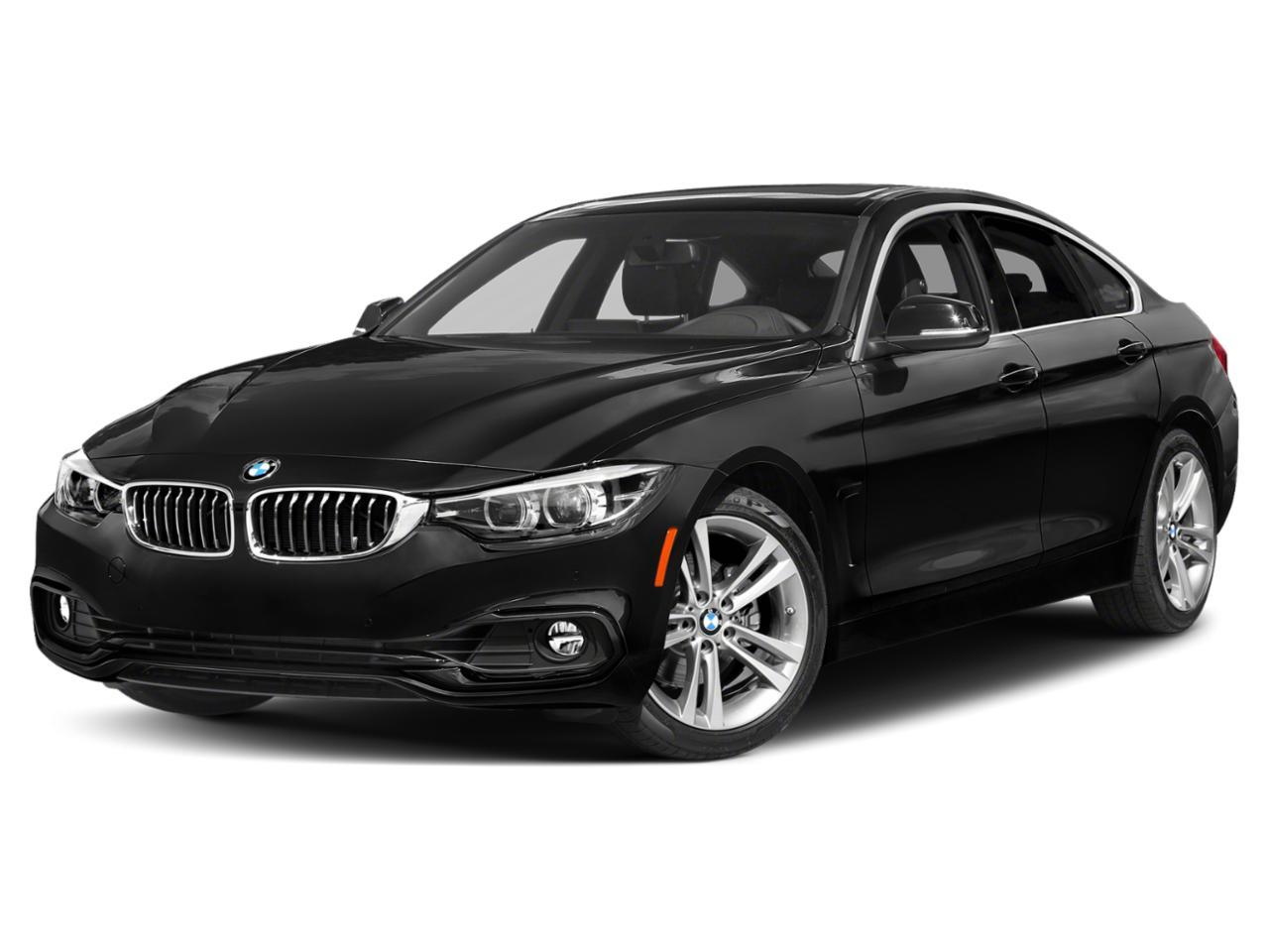 2019 BMW 430i Vehicle Photo in Pleasanton, CA 94588
