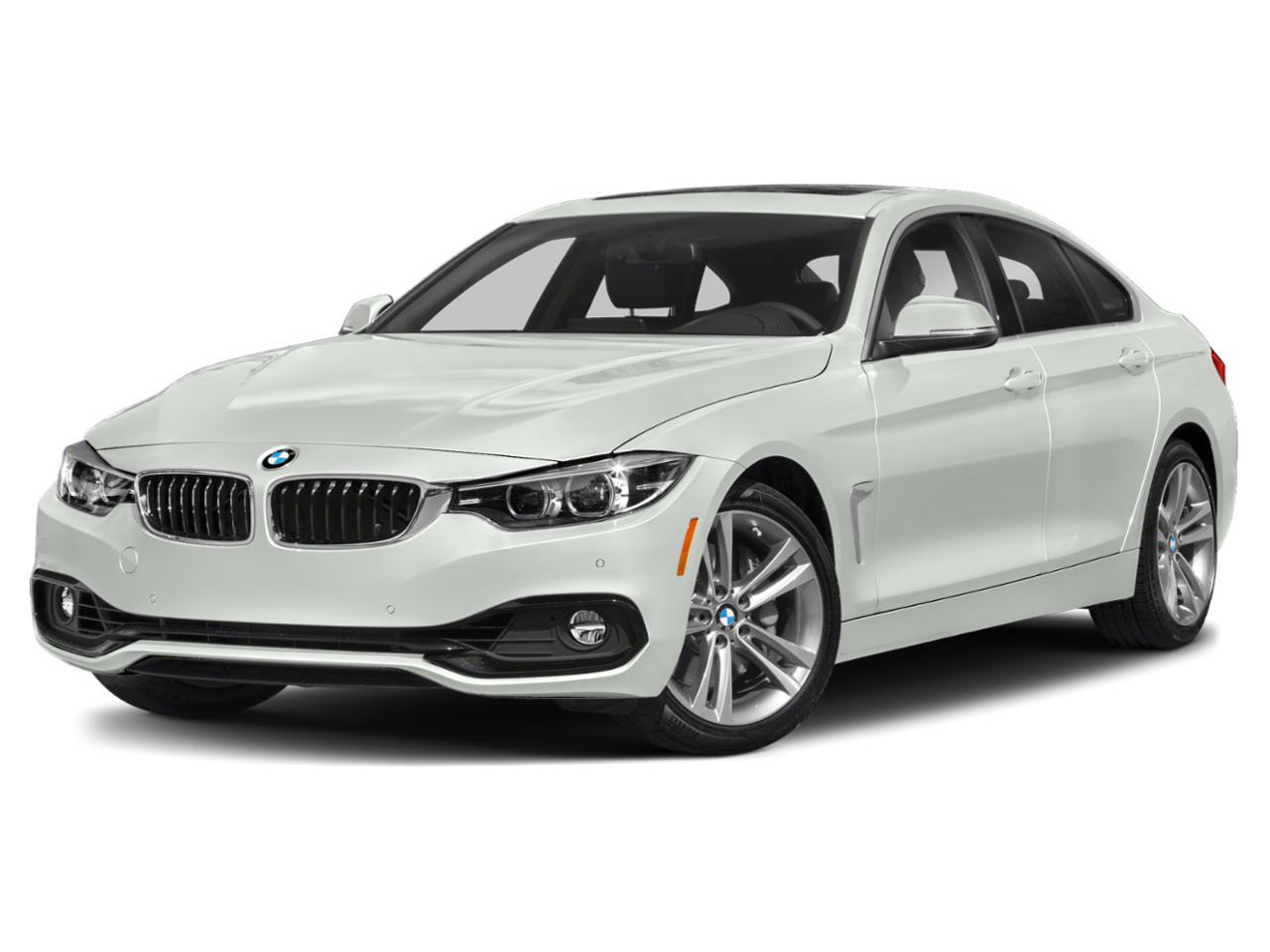 2019 BMW 440i Vehicle Photo in Charleston, SC 29407