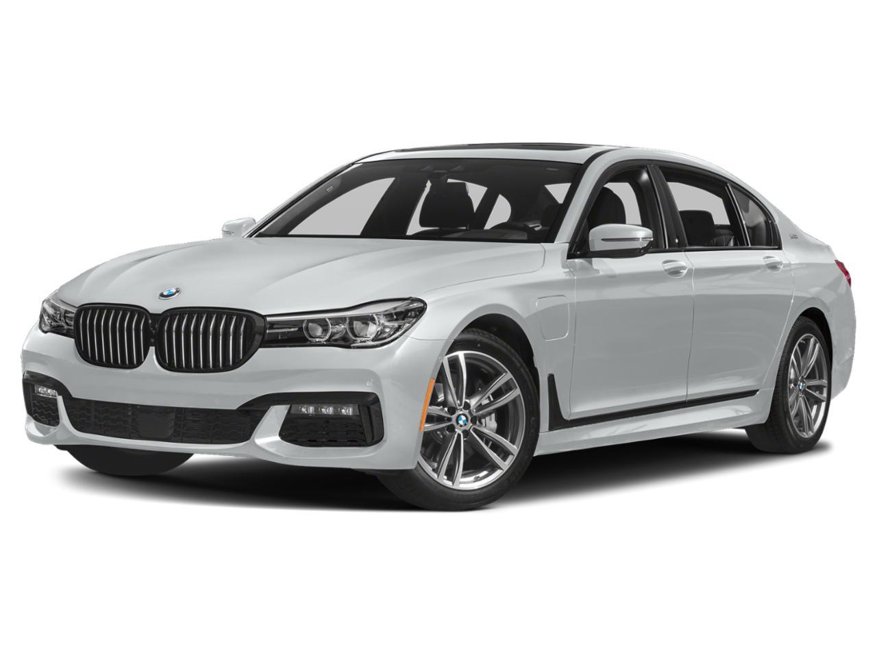 2019 BMW 740e xDrive iPerformance Vehicle Photo in Pleasanton, CA 94588