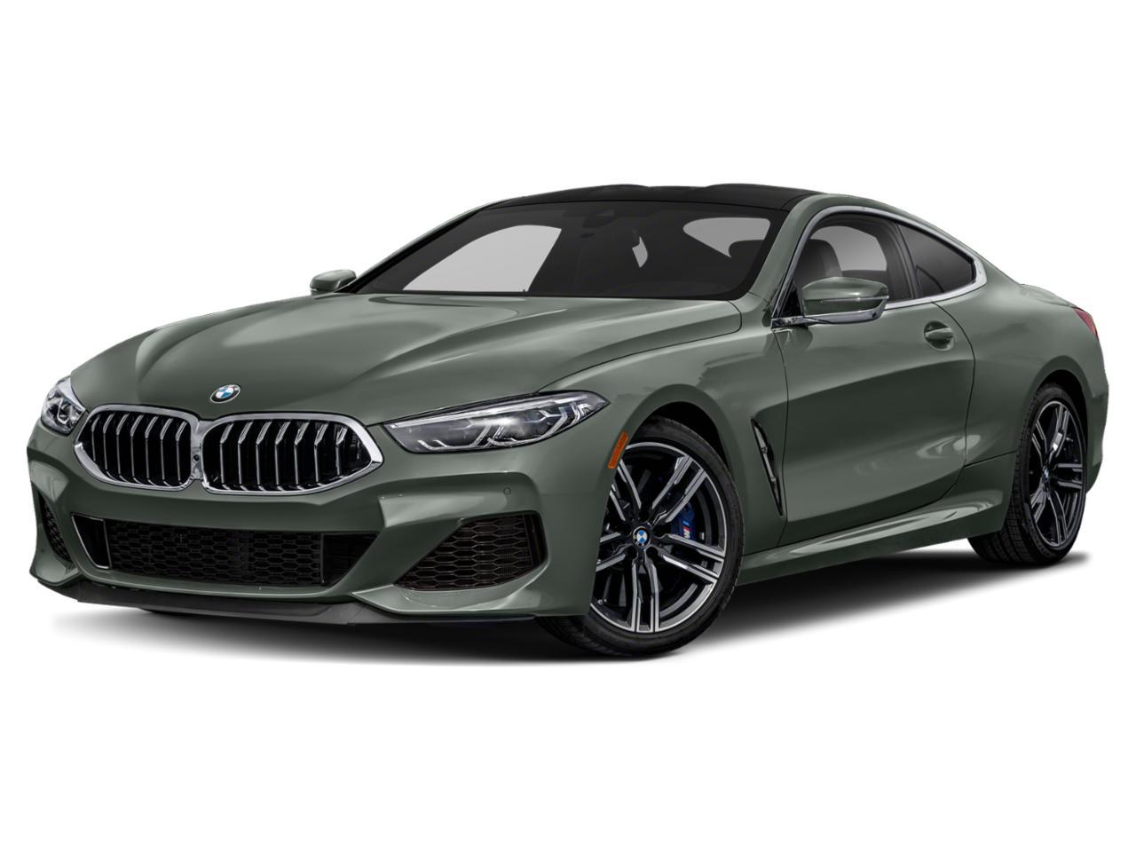 2019 BMW M850i xDrive Vehicle Photo in Pleasanton, CA 94588