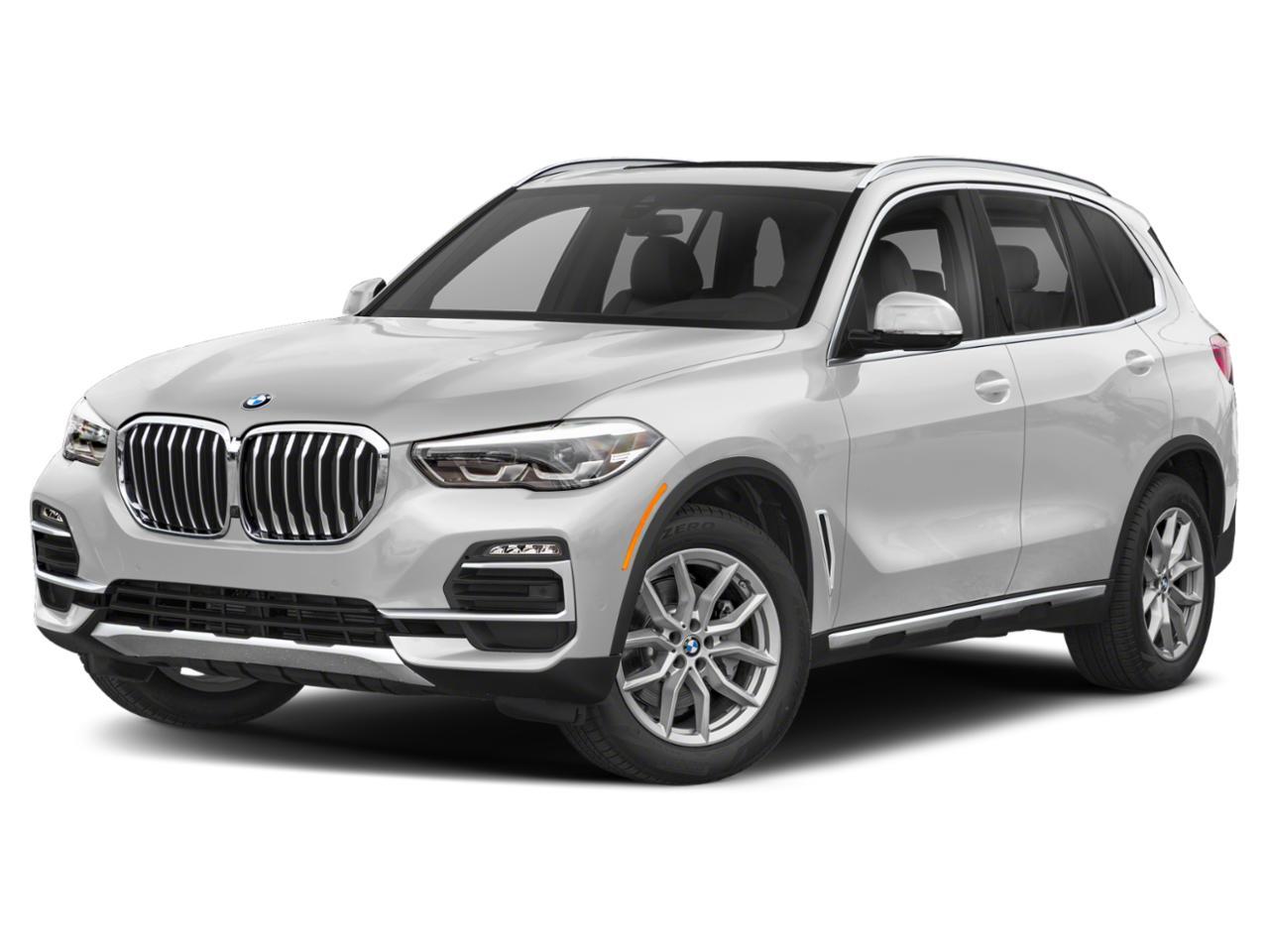 2019 BMW X5 xDrive40i Vehicle Photo in Pleasanton, CA 94588