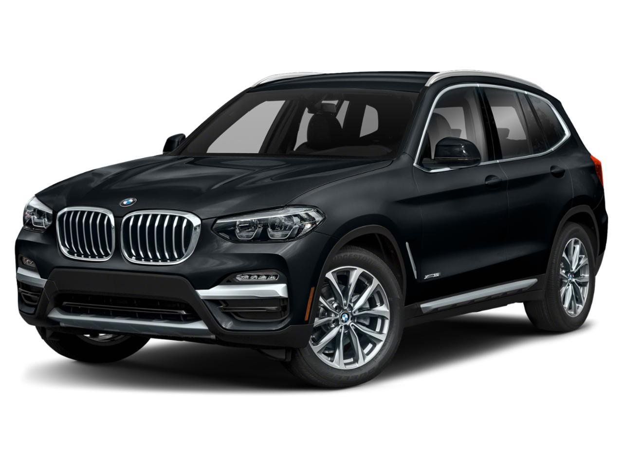 2019 BMW X3 M40i Vehicle Photo in Charleston, SC 29407