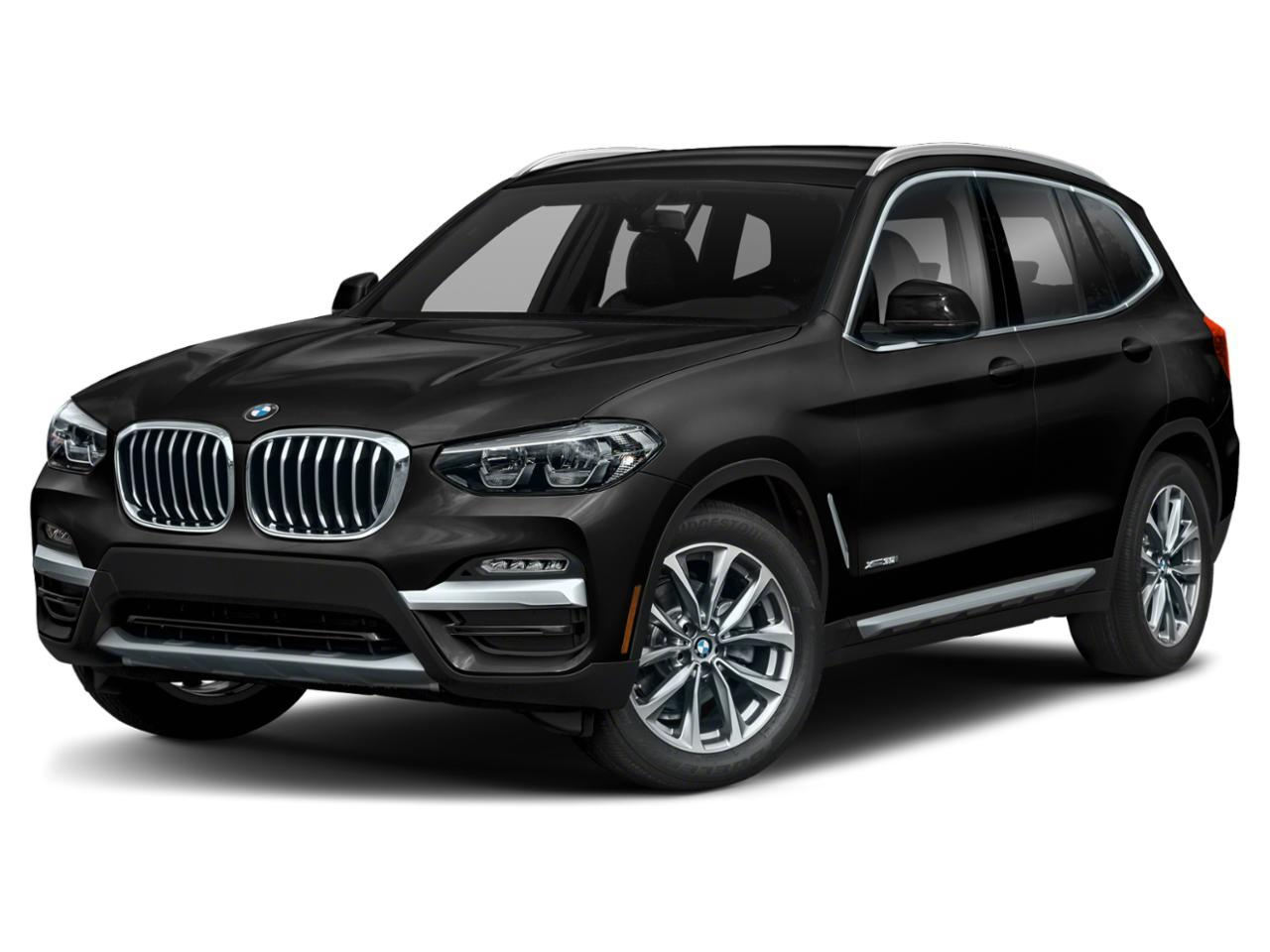 2019 BMW X3 xDrive30i Vehicle Photo in Charleston, SC 29407