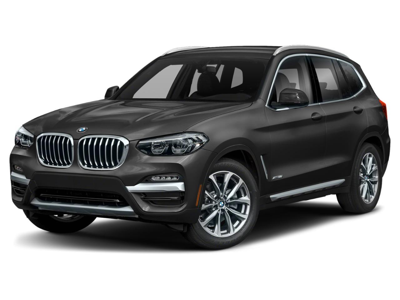 2019 BMW X3 sDrive30i Vehicle Photo in Charleston, SC 29407