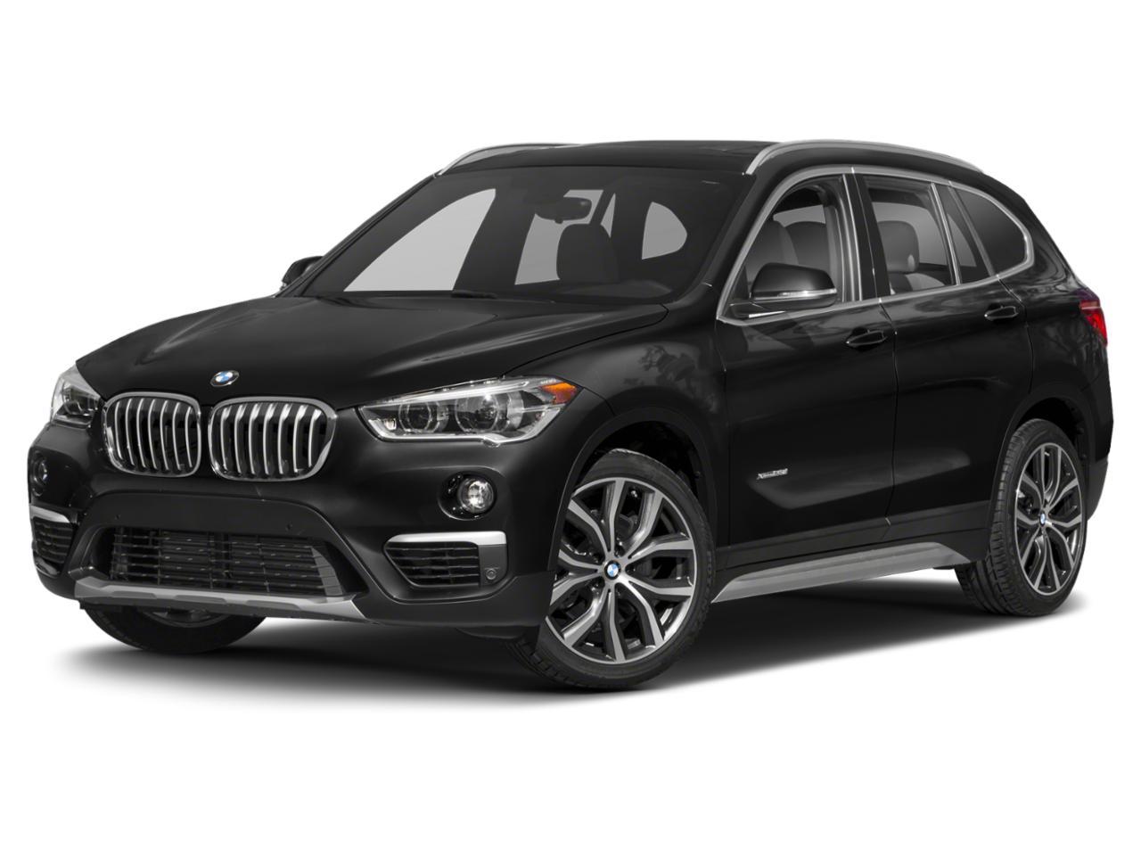 2019 BMW X1 sDrive28i Vehicle Photo in Beaufort, SC 29906